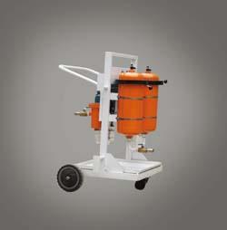 日欣净化高精度滤油机LYC-B系列
