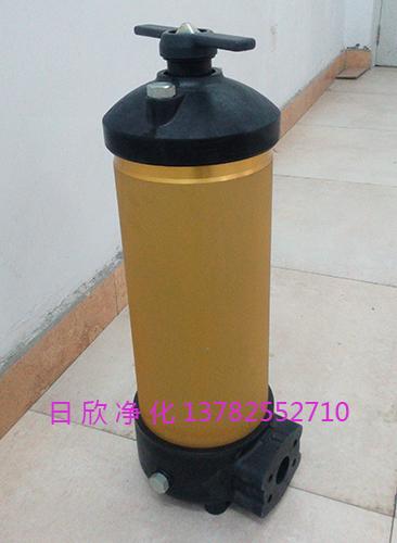 过滤器PALLHC8314FKP16Z替代工业齿轮油滤芯