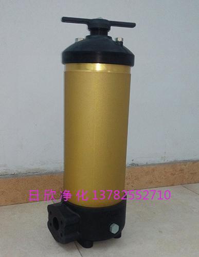 日欣净化高级机油HH8314F40++XB1PALL滤芯滤油机厂家