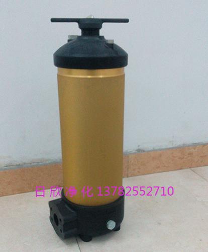 HC8314FKP16HPALL过滤器机油国产化净化设备