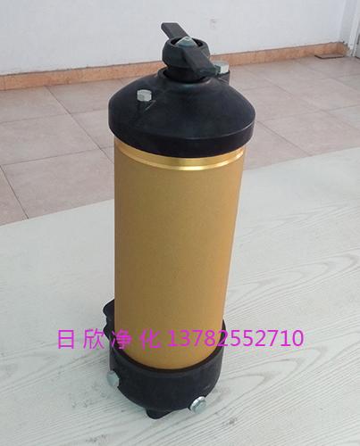 油过滤机油HH8314F40++XBR24DC滤芯PALL替代