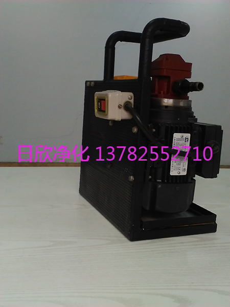 手提便携滤油机柴油高粘度油过滤器BLYJ-6