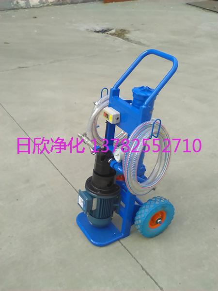 便携式滤油机不锈钢机油滤芯BLYJ