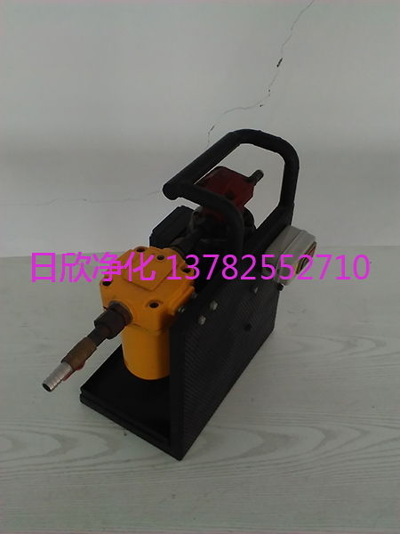 BLYJ-6净化高质量液压油过滤加油机