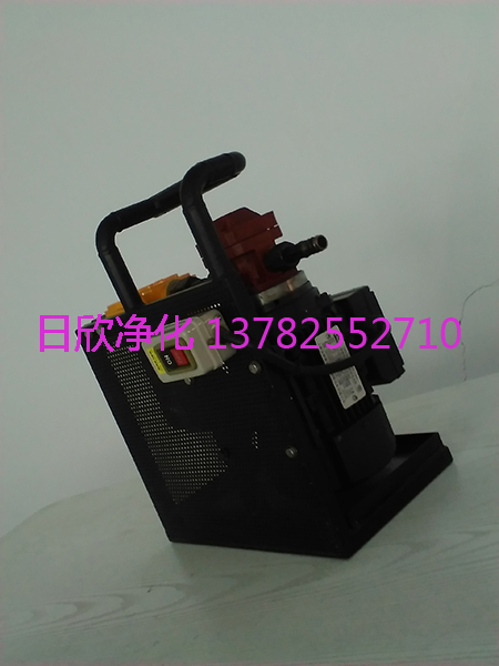 齿轮油高级BLYJ-10滤油机手提式滤油机