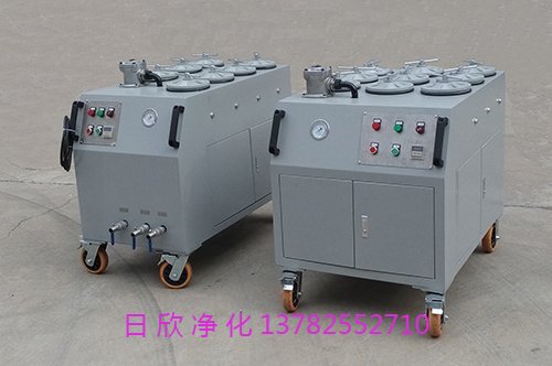 CS-AL-1R防爆滤芯精密净油机液压油