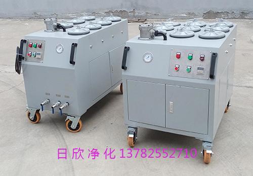 高配过滤器精密过滤机煤油CS-AL系列