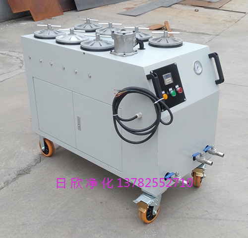 润滑油高级CS-AL-3R精密滤油车滤芯厂家