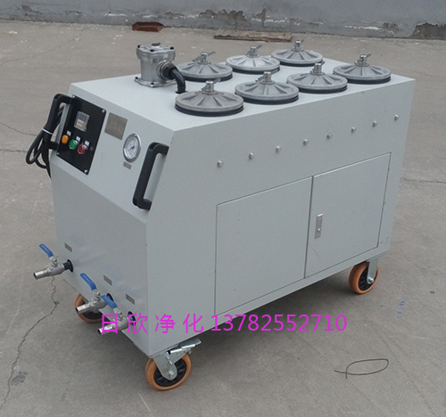 CS-AL-2R实用超精密滤油机滤芯工业齿轮油