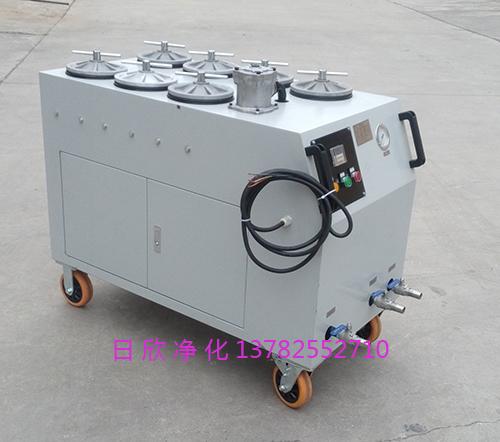 抗磨液压油超精密过滤机高配滤芯CS-AL-3R