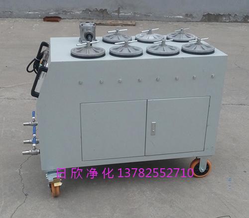 CS-AL-3R过滤器厂家耐用液压油精密过滤机