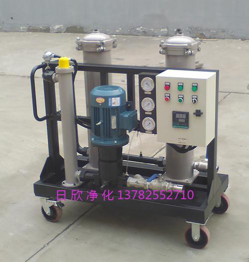 GLYC-25净化耐用工业齿轮油高粘油滤油车