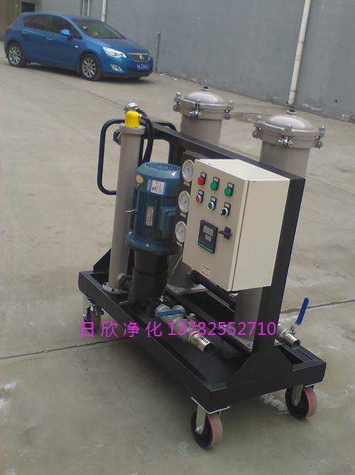 净化设备齿轮油高品质高粘度滤油机GLYC-63