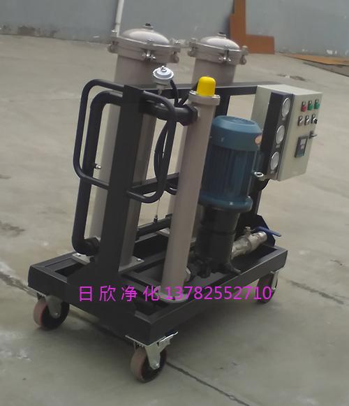 实用GLYC-63高粘油过滤机滤芯齿轮油