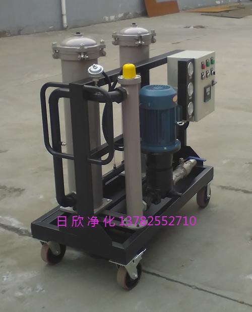 机油过滤器优质GLYC-63高粘油滤油机