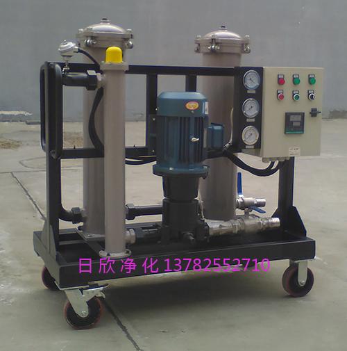 过滤器厂家GLYC系列实用高粘度油滤油机齿轮油