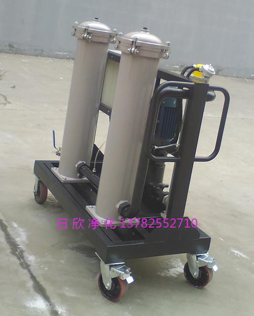 GLYC-160高粘度滤油机滤油机厂家润滑油高级