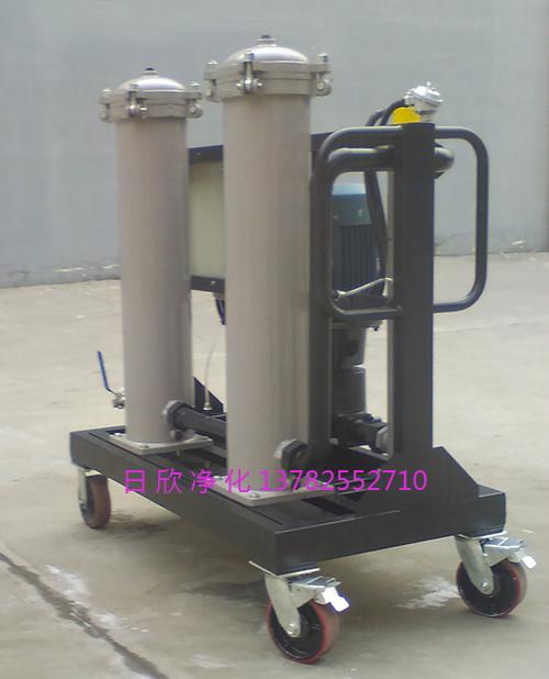 优质抗磨液压油GLYC-25净化高粘度油滤油车