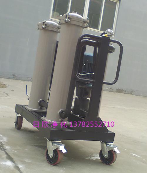 润滑油高粘油滤油机高配置过滤器GLYC-160
