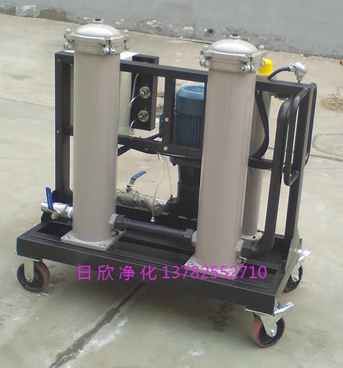 过滤器GLYC-63高级液压油高粘油过滤机