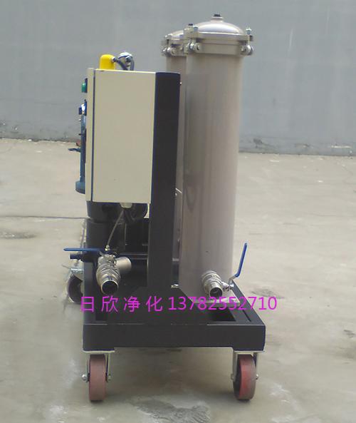 实用高粘油滤油车齿轮油GLYC-160滤芯