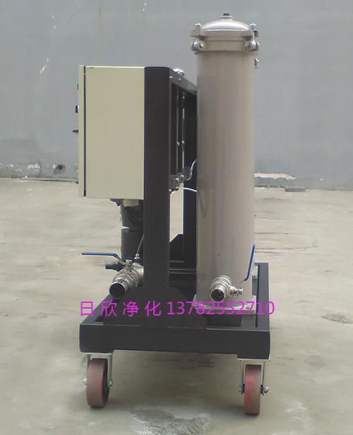 过滤优质GLYC-50机油高粘度滤油车