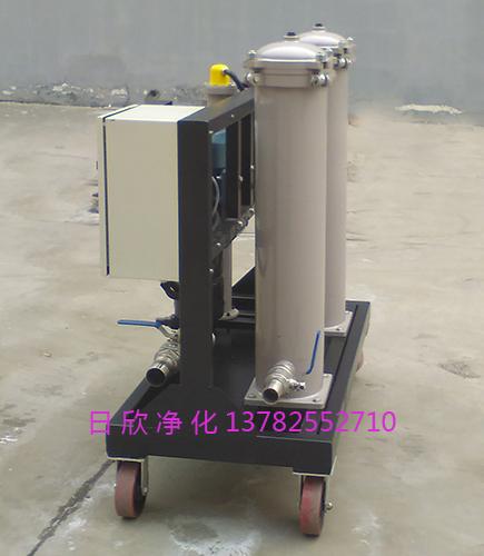 GLYC系列工业齿轮油优质高粘油过滤机