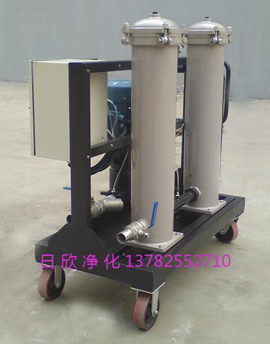 工业齿轮油滤油机厂家高粘油滤油机高质量GLYC-160