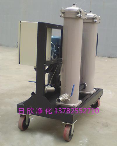 净化设备不锈钢GLYC高粘油过滤机齿轮油
