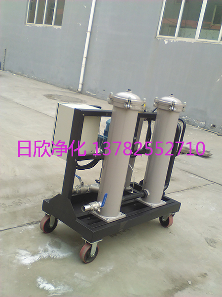 GLYC-63汽轮机油滤芯高粘度油滤油机不锈钢
