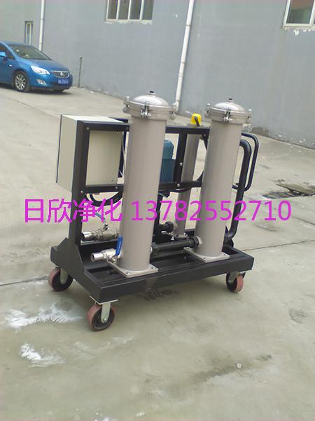 GLYC-25耐用滤芯高粘度滤油车机油