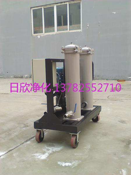 液压油过滤器厂家GLYC系列实用高粘油滤油机