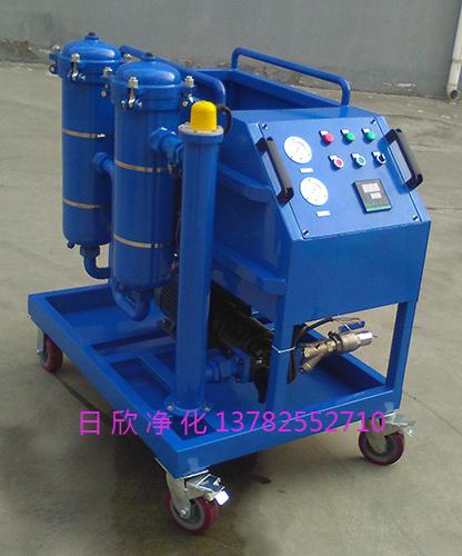 GLYC-160净化设备液压油实用高粘度油滤油机