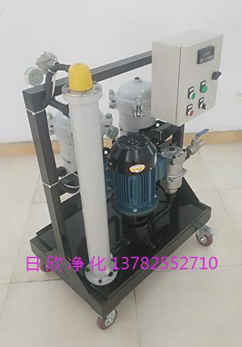 高粘度滤油机高级过滤器齿轮油GLYC