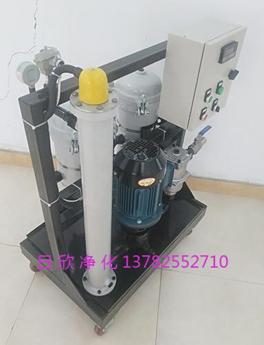GLYC-100液压油高粘度滤油车过滤器耐用