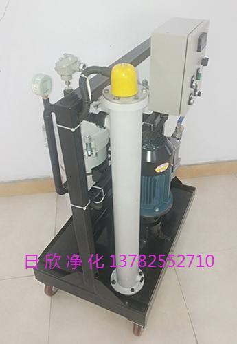 GLYC系列抗磨液压油油过滤高粘度滤油机耐用