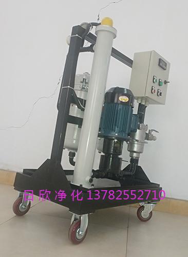 齿轮油实用滤芯GLYC-63高粘油过滤机