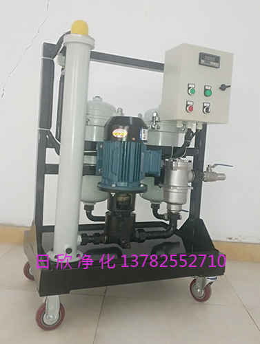耐用高粘度油滤油车齿轮油GLYC-100过滤器
