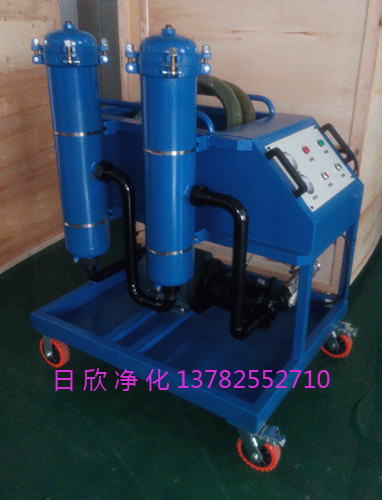 润滑油GLYC-160耐用高粘油过滤机过滤器