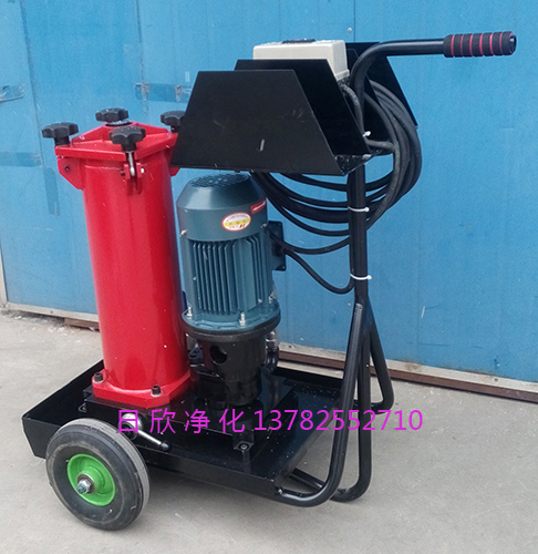 OF5M10P3S2B10E润滑油国产化贺德克滤油车日欣净化