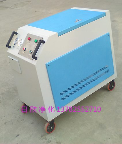LYC-C系列移动滤油车净化透平油耐用