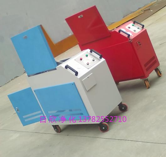 LYC-C50箱式滤油车液压油耐用