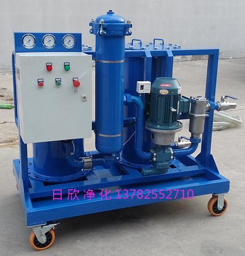 高固含量过滤机增强齿轮油LYC-G