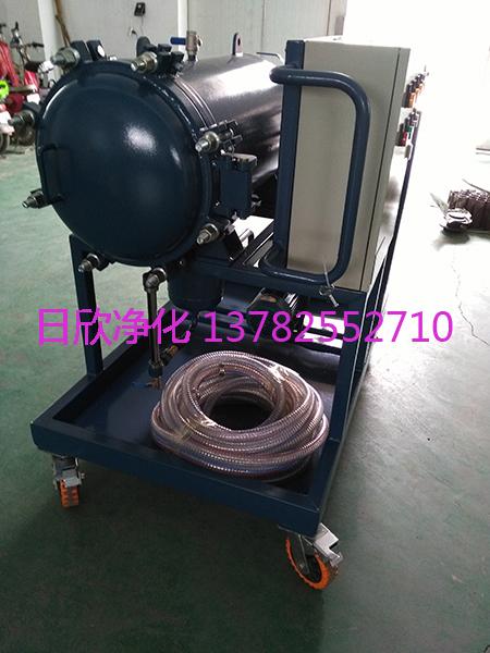 LYC-J200润滑油脱水过滤聚结滤油机