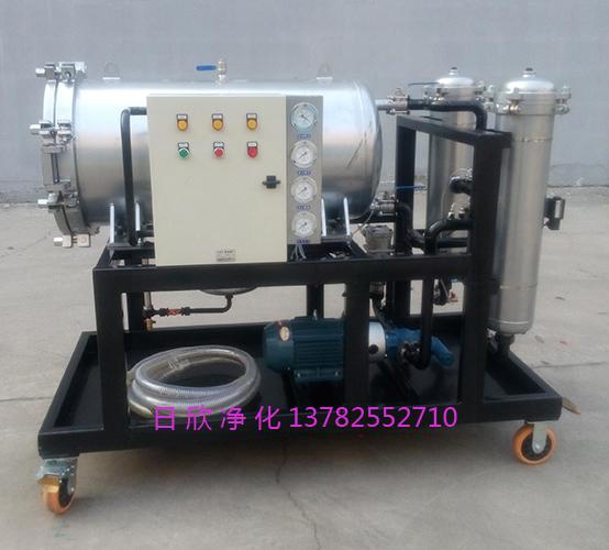 耐用聚结分离过滤机柴油LYC-J滤芯
