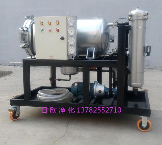 LYC-J100机油聚结滤油机分离滤芯