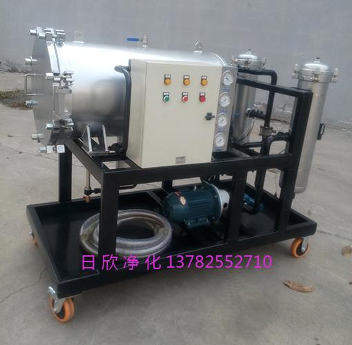 聚结滤油机滤芯厂家不锈钢LYC-J100机油