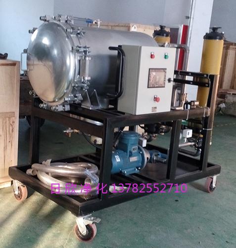 LYC-J100滤芯厂家不锈钢机油聚结滤油机