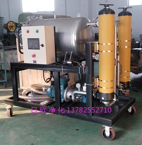 液压油LYC-J100聚结滤油车优质滤油机