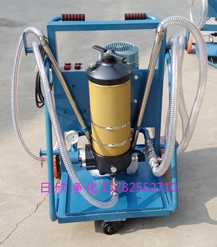 机油净化设备国产化PFC8314U-100-H-KNPFC8314